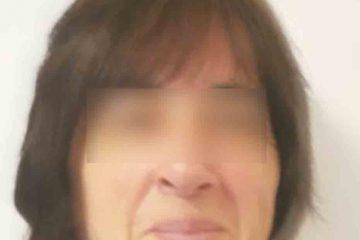 femme a Limoges