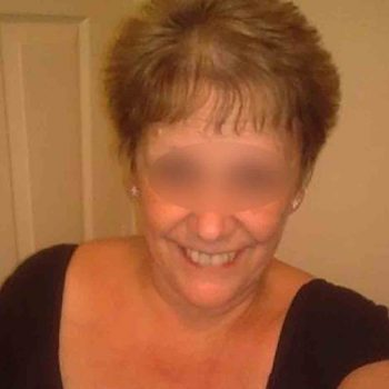 rencontre femme brune